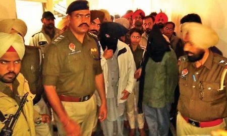 Murder Case, Jaswinder Kaur Jassi