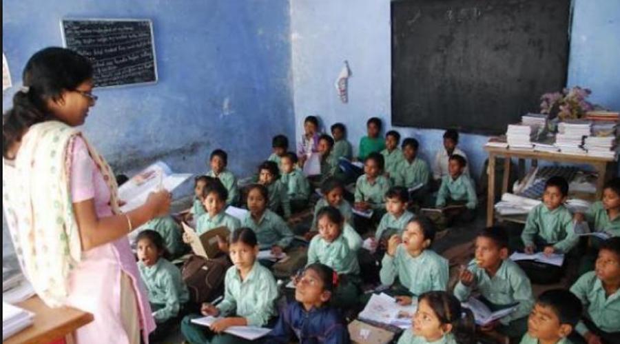 Teachers, Benefit, Seventh, Pay, Commission