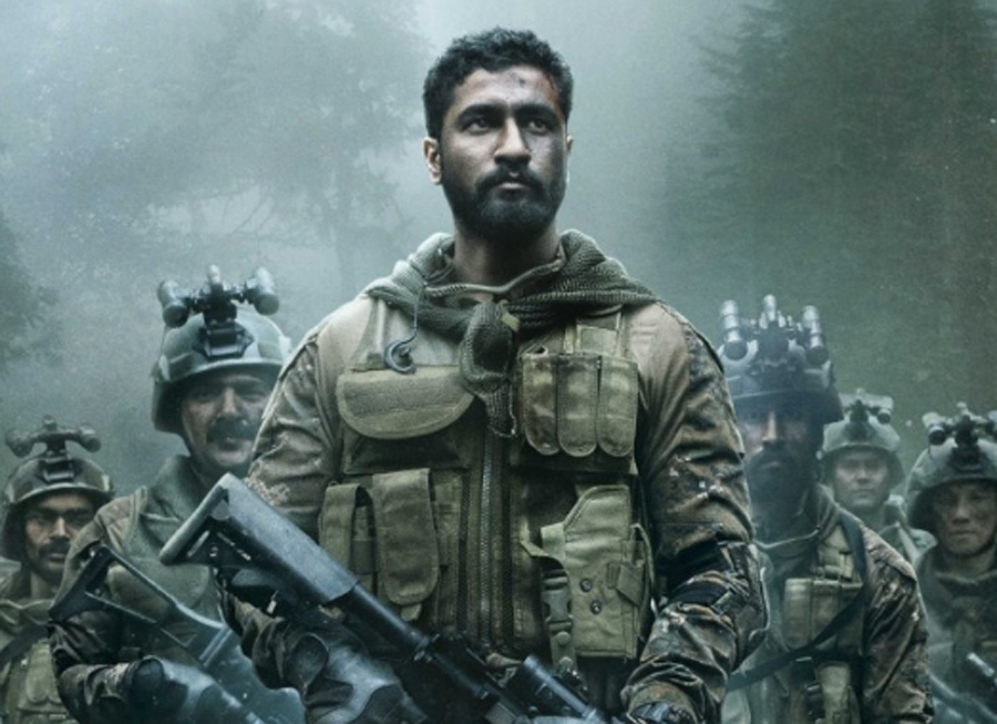 Box ,Office, Collection, Uri, Surgical, Strike, Entertainment