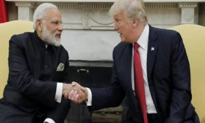 US, Discusses, Potential, Missile, Defence, Cooperation, India