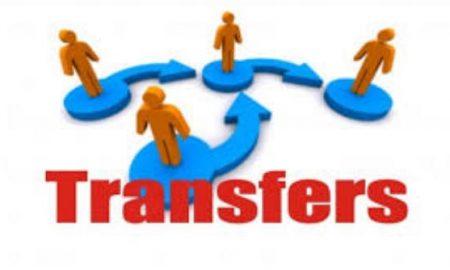 19 HCS officers transferred in Haryana