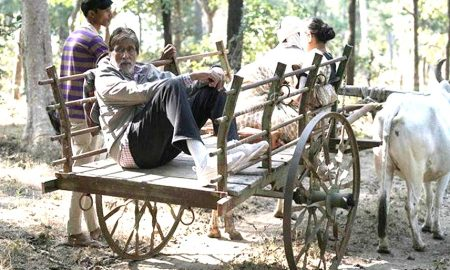 Amitabh's movie jhund to be released on September 20