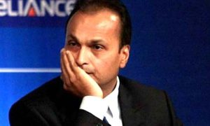 Anil Ambani will pay Rs 453 crore to Ericsson in 4 weeks or 3 months in jail: SC
