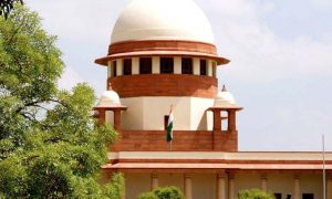 Ayodhya dispute: hearing will be held on 26th February in Supreme Court