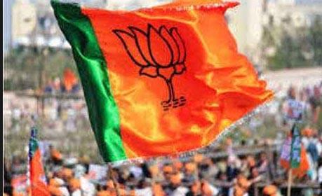 BJP workers arrested under jail bharo agitation