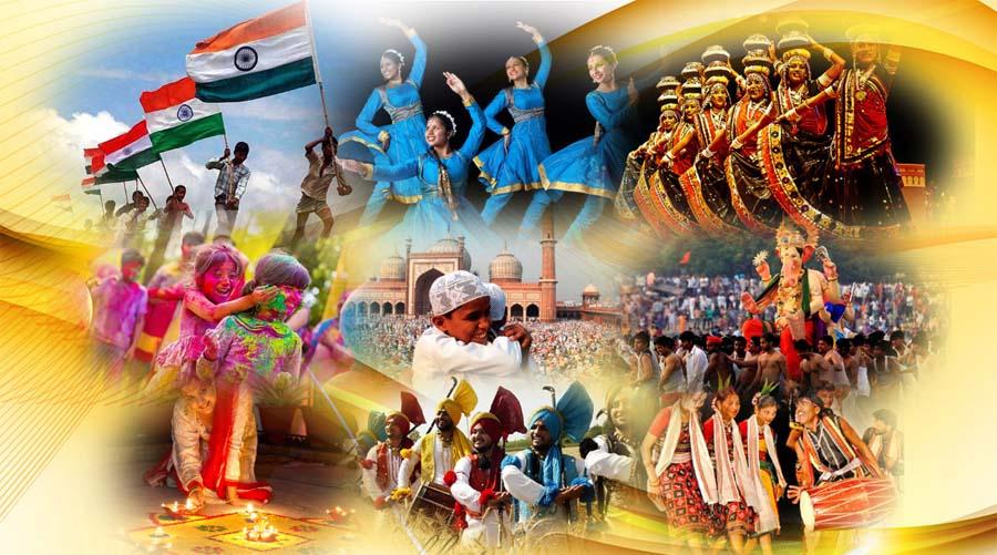 Debate, Indian, Culture