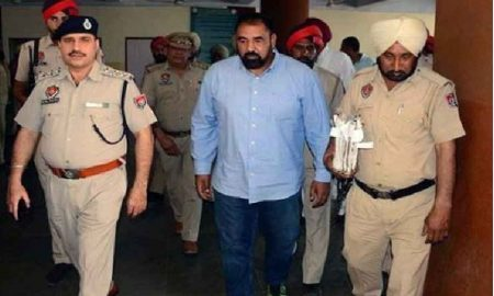 Former Player And DSP Jagdish Bhola Gets 10 Years In Jail
