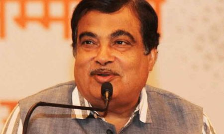 If Someone Speaks Of Casteism In My Area Then Beating Him: Gadkari