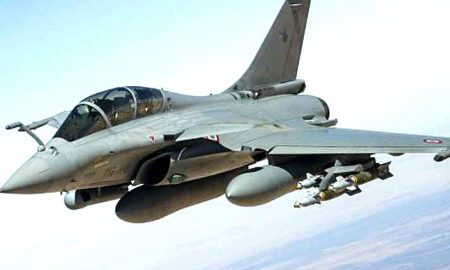 India Has Shown 17.08% Money Dealing 36 Rafale Claim-126 CAG Report