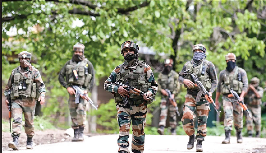 India: We have a passion, we will take revenge