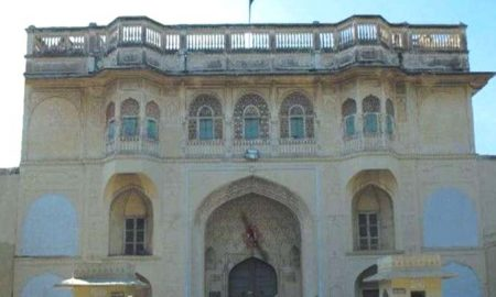 Jaipur: Jailed murderer in jail for spying case