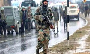 Kashmir: CRPF to be 'helpful' to bring 250 Kashmiris home safely