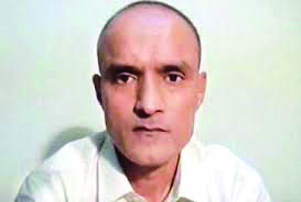 Kulbhushan Jadhav: Pakistan is running its propaganda by framing innocent