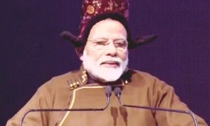 Modi Laid Foundation For 12000 Crore Projects Ladakh Region