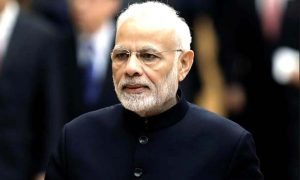 Modi arrives in South Korea for bilateral talks