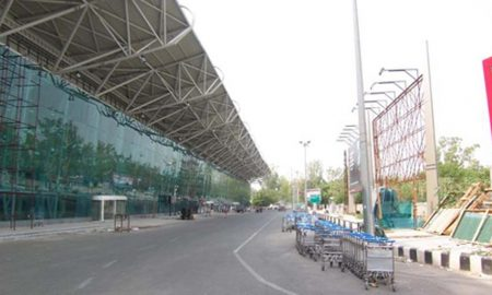 Northwestern India Many Airports Close