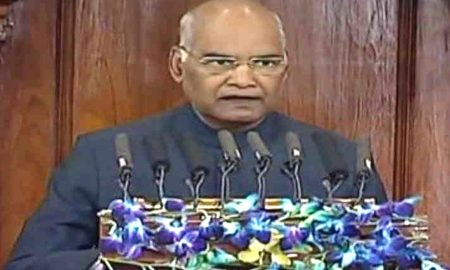 President said : Our Policy Was Seen From Surgical Strike