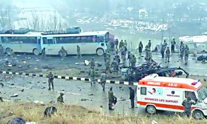 Pulwama attack: India gets the status of Most Favored Nation from Pak