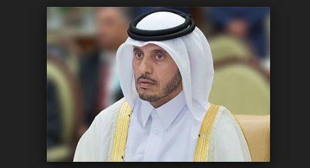 Qatar Prime Minister