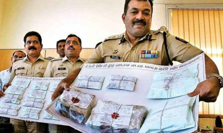 Rs 27 Crore Diamond Cheats Broker Was Arrested
