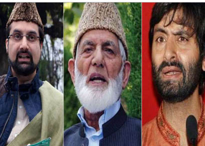 Security of separatists back