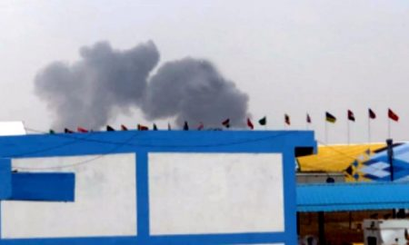 Bengaluru: 2 aircraft crashes during rehearsal of air show