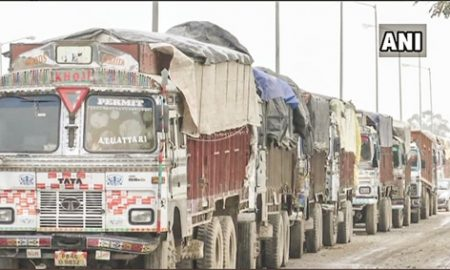 Brake, Indo-Pak, Business, Attari Border