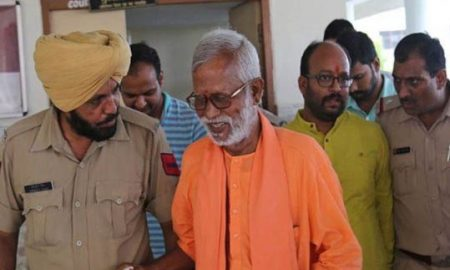All four accused including Aseemanand acquitted
