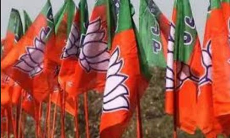 BJP can announce candidates next week