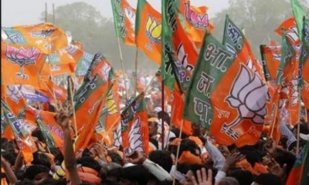Big party leader of every party wants to come to BJP