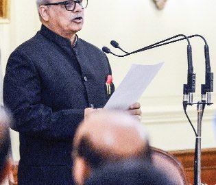Big steps towards transparent democracy