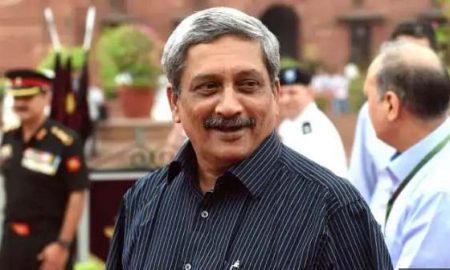Central Cabinet condoles mourning Manohar Parrikar's death