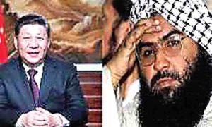 China's double attitude on terrorism and Masood Azhar