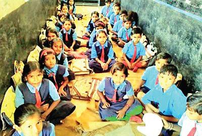 Government School for RTE Success
