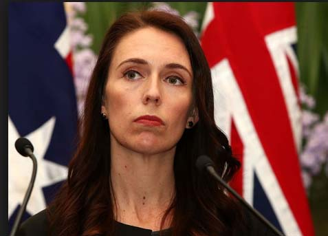 Gun law will change within 10 days in New Zealand