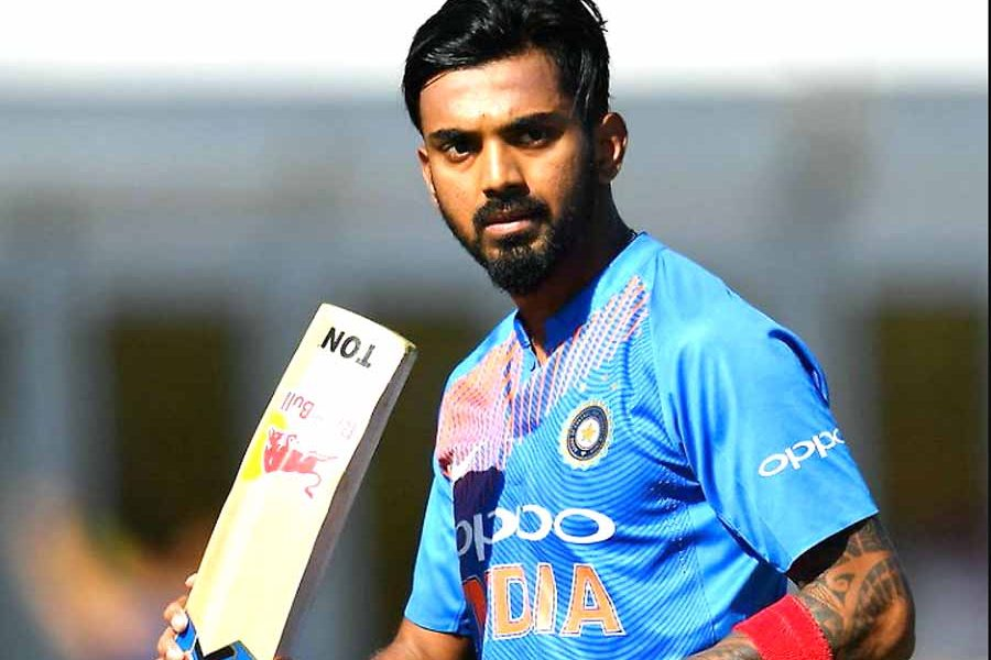 ICC T20 ranking: Lokesh Rahul reached top-5