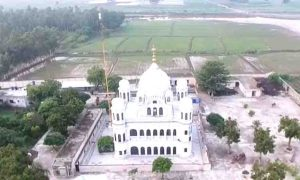 India-Pakistan agree to start Kartarpur Corridor soon