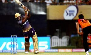 Kolkata Knight Riders beat Sunrisers Hyderabad by 6 wickets