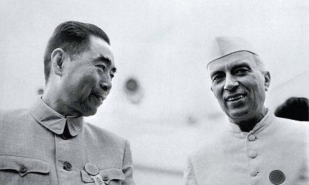 Nehru's China Love stalled the path of India