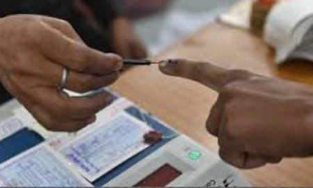 Nomination commences for first phase in Bihar