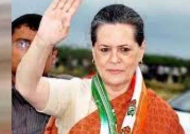 Rae Bareli: Sonia will try luck for fifth time