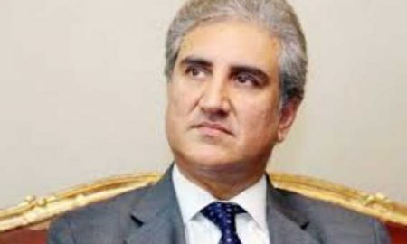 Relations between US and Pakistan in new rounds: Qureshi