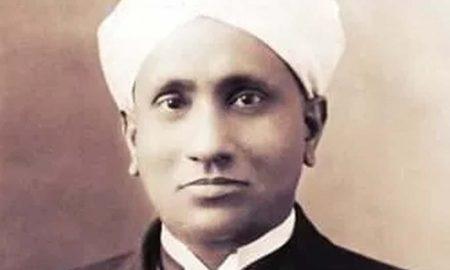 Chandrasekhar Venkat Raman