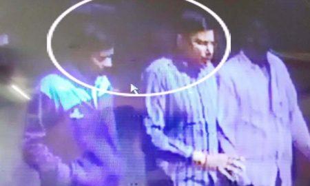 Vicious detainees in both Thug Te CCTV