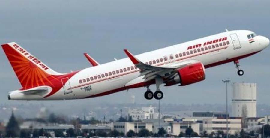 Aircraft,Flights,Canceled, India
