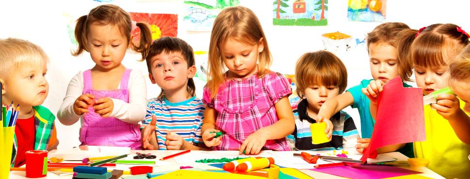 children teach good
