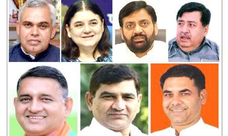 haryana lok sabha election
