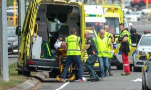 Racial Attacks, New Zealand, Mosques