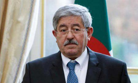 Algerian Court