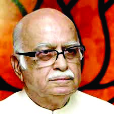 Advani breaks his silence for the first time after the ticket has been snatched